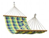 Cotton Fabric Hammocks